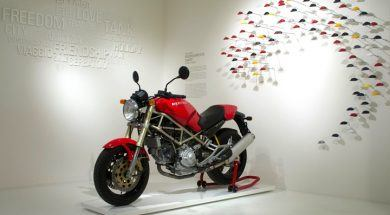 Ducati Monster 25 Aniversario Monster (2)