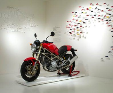 Ducati Monster 25 Aniversario Monster (2)