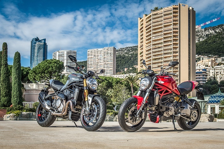 Ducati-Monster-25-Aniversario 1