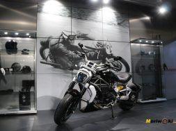 Inauguración de Ducati Madrid IMG_0344