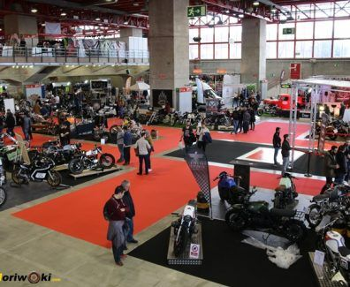 Moto Madrid 2018 IMG_0195