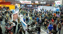 Así fue Vive La moto, un éxito a pesar de la primavera más desagrable