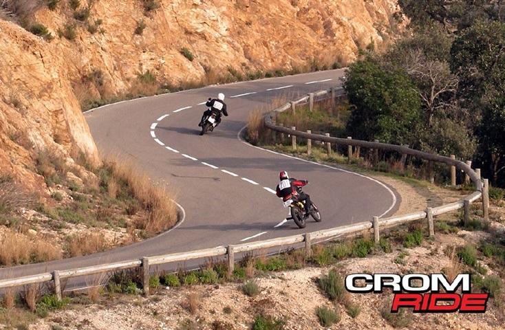 Crom Ride 2018  moriwoki 1
