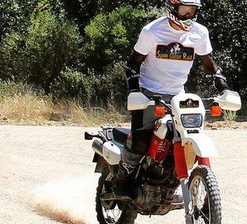 Spain Classic Raid moto SCR-moto