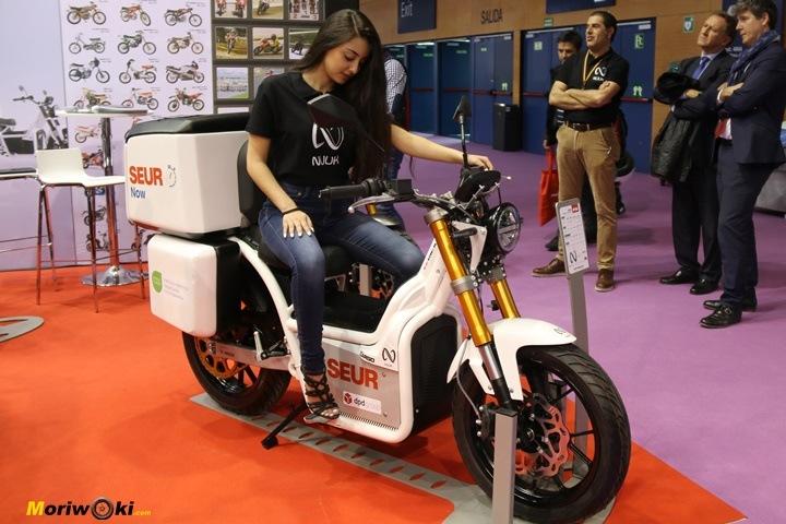 Vive la moto nuuk