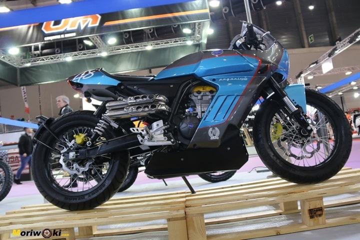 Vive la moto mondial
