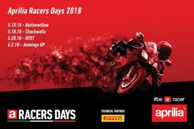 Aprilia Racer Days 2018-aprilia-racer-days-four-tracks