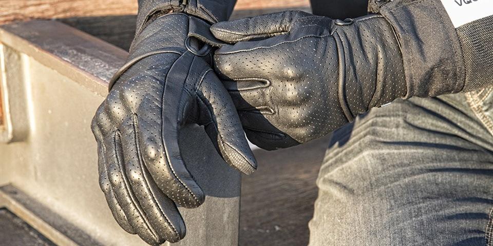 Guantes Aston: elegancia para el día a día