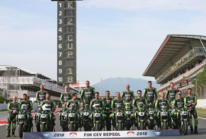 European-Kawasaki-Z-Cup-moriwoki-Foto-de-curso
