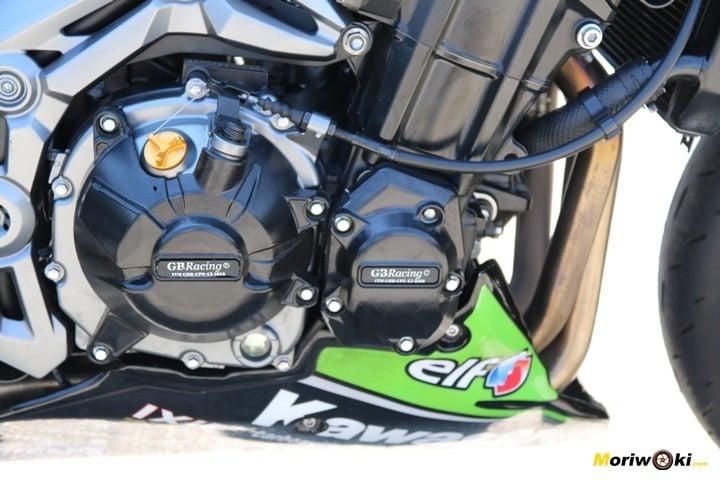 European Kawasaki Z Cup moriwoki mt