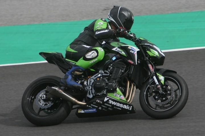 European Kawasaki Z Cup moriwoki 223