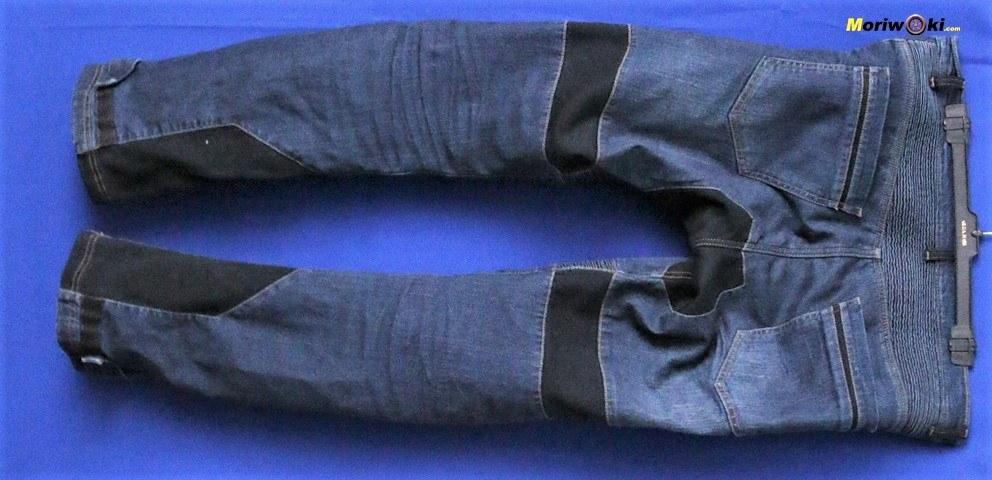 La necesidad de equiparse, también en verano. Jeans