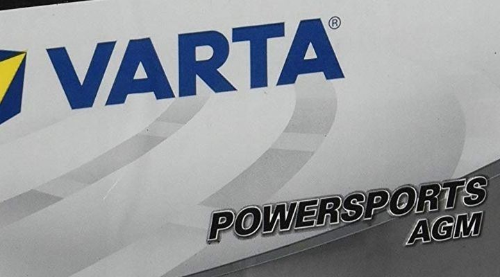 Batería AGMVartaYTX14-BS