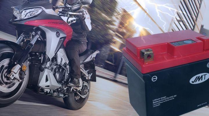 Batería JMT para motos