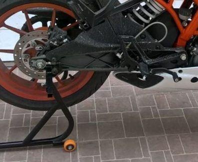 Caballetes para motos