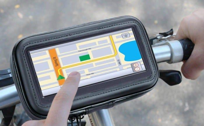 Soporte GPS Accesory Power GEAR-BIKEMOUNT