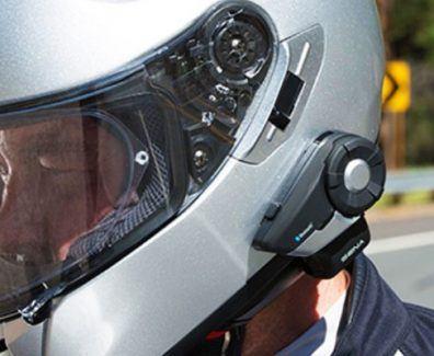 mejor intercomunicador moto