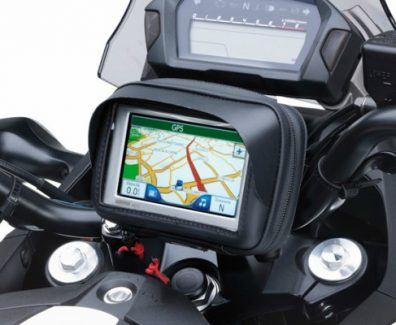 soporte GPS