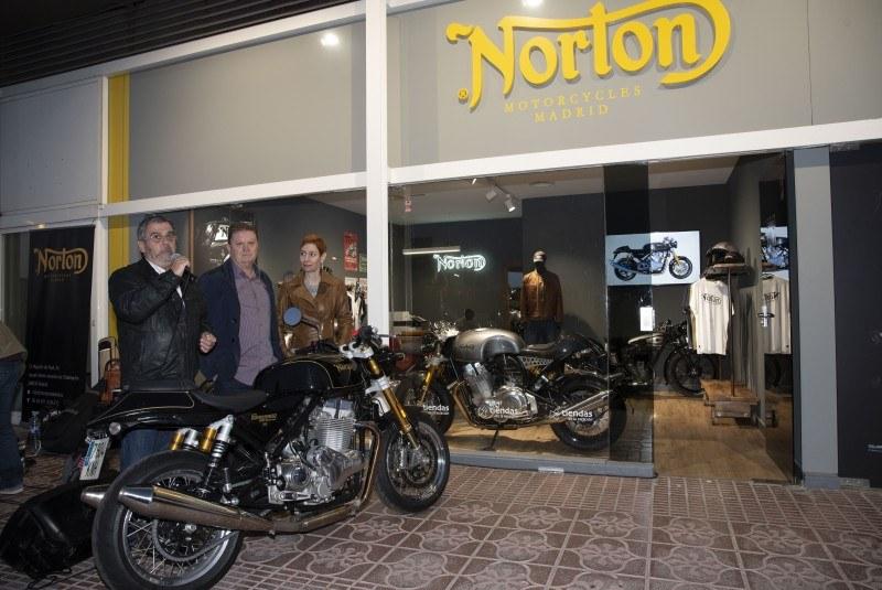 Norton Capital abre sus puertas en la Estación de Chamartín