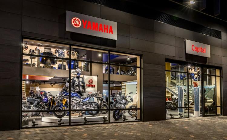 Yamaha Capital, otro que se une a la fiesta