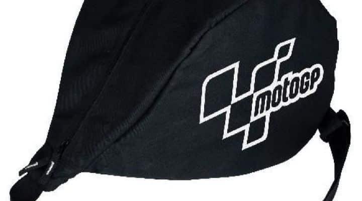 bolsa para casco motogp