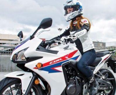 el mejor tipo de casco para moto
