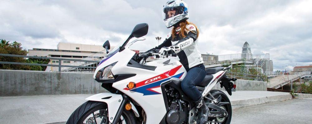 Tipos de cascos para motos – ¿Cuántos hay y cuál es el mejor?