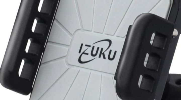 soporte deportivo de móvil IZUKU