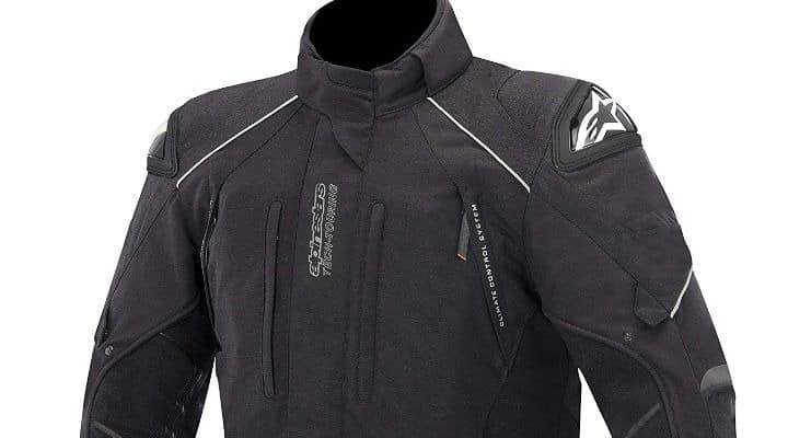 Chaqueta Alpinestars New Land Gore-Tex