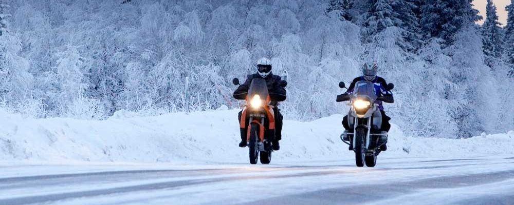 31ba8f5d556 Chaquetas de moto para invierno – Recomendaciones para ciudad y turismo