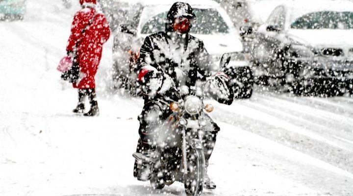Chaquetas de moto para la ciudad