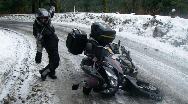 Chaquetas de moto para viajar