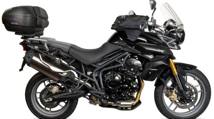 baul para motos touring