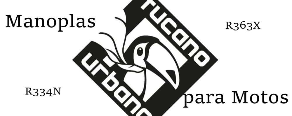 Manoplas Tucano para Motos – Modelos universales para todos los manillares
