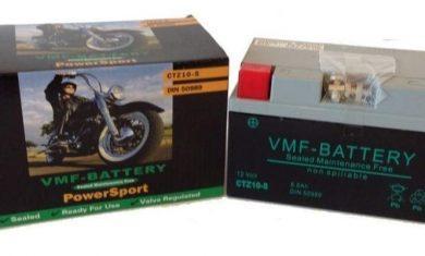 baterias de gel para motos