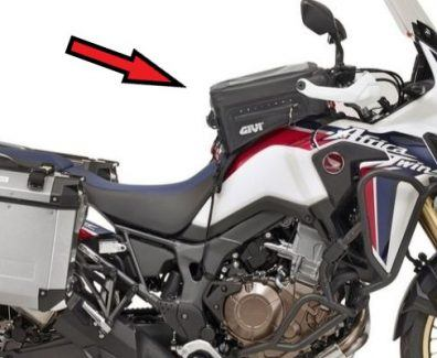 bolsa sobredeposito para motos