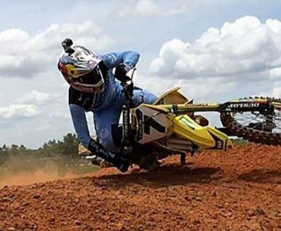 camaras deportivas para moto