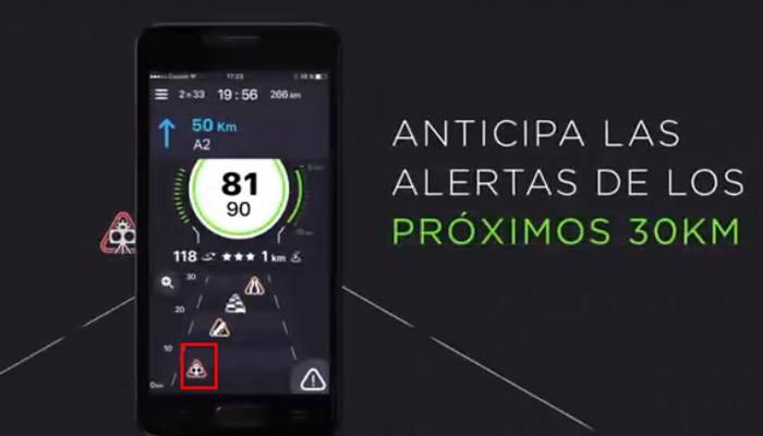 app-coyote-para-radares