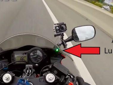 avisador de radares para motos