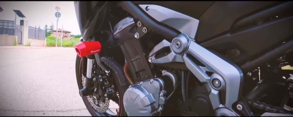 Protectores Pelacrash – ¡La mejor forma de proteger el carenado de tu moto!