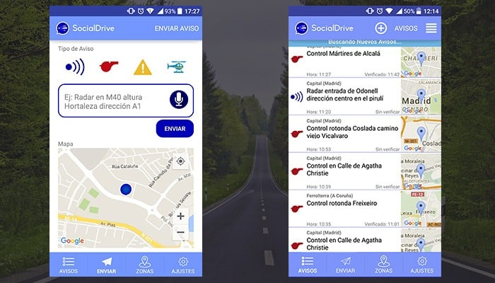 social-drive-antiradares