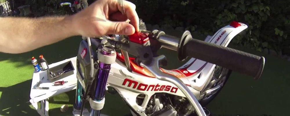 Palancas de Embrague para Motos – Tipos, modelos y cómo Funcionan
