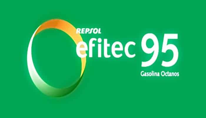 Gasolina 95 octanos