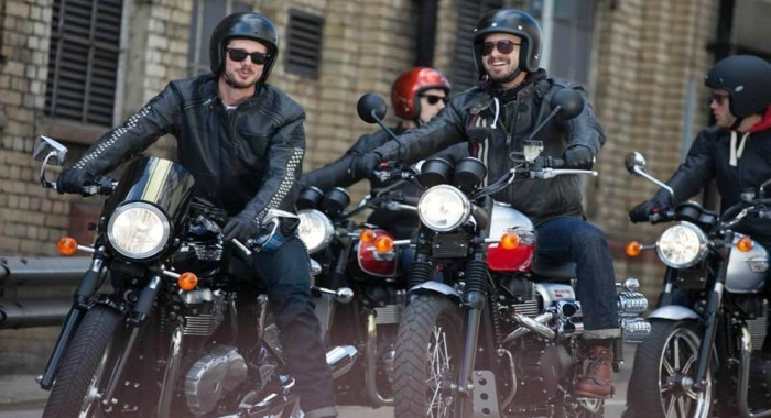 Mejores cascos para moto abiertos