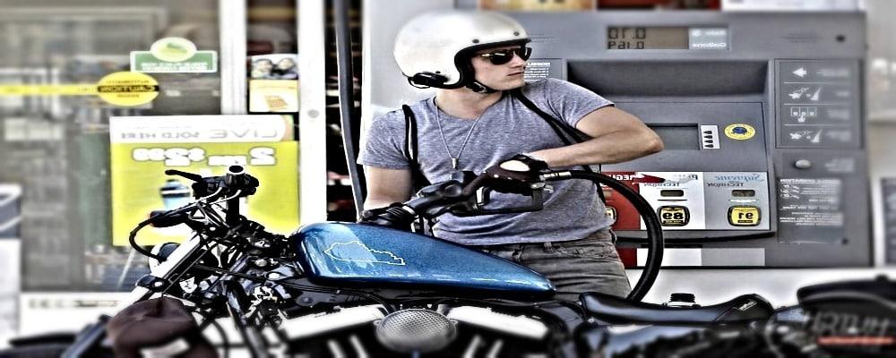 Descubre qué gasolina es mejor para cada moto