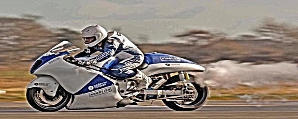 Top 10: Las motos más rápidas del mundo