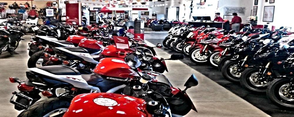 Cómo vender una moto