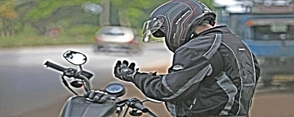 Las 5 motos que menos consumen