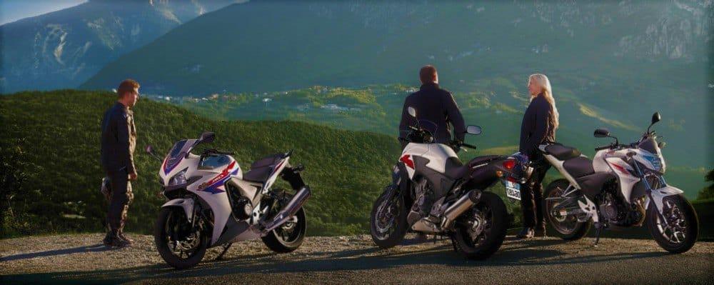 Limitar una moto para el carnet A2