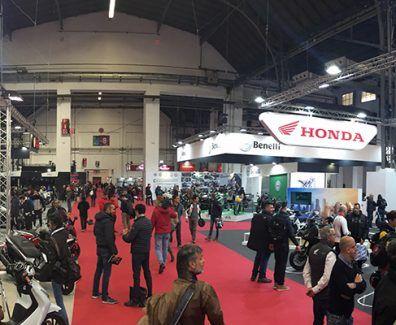 Vive la Moto Barcelona 2.019